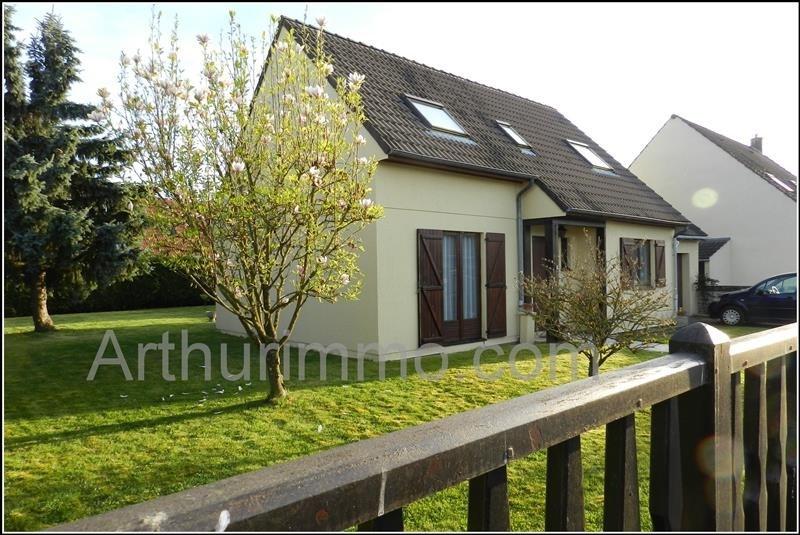Sale house / villa Mormant 252000€ - Picture 1