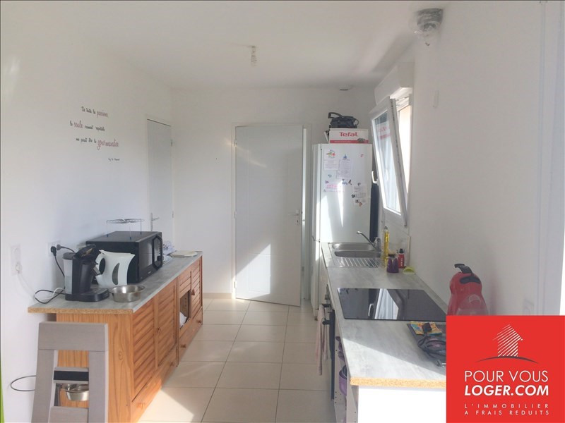 Location maison / villa Samer 795€ +CH - Photo 3