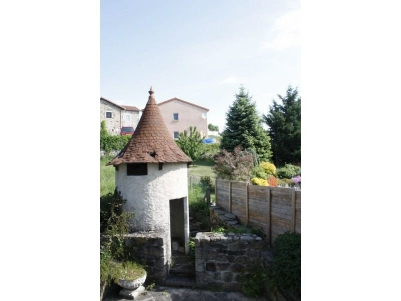 Sale house / villa St maurice de lignon 132000€ - Picture 6