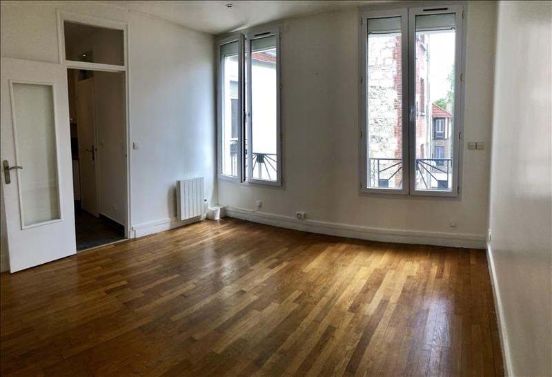 Location appartement Asnieres sur seine 790€ CC - Photo 1