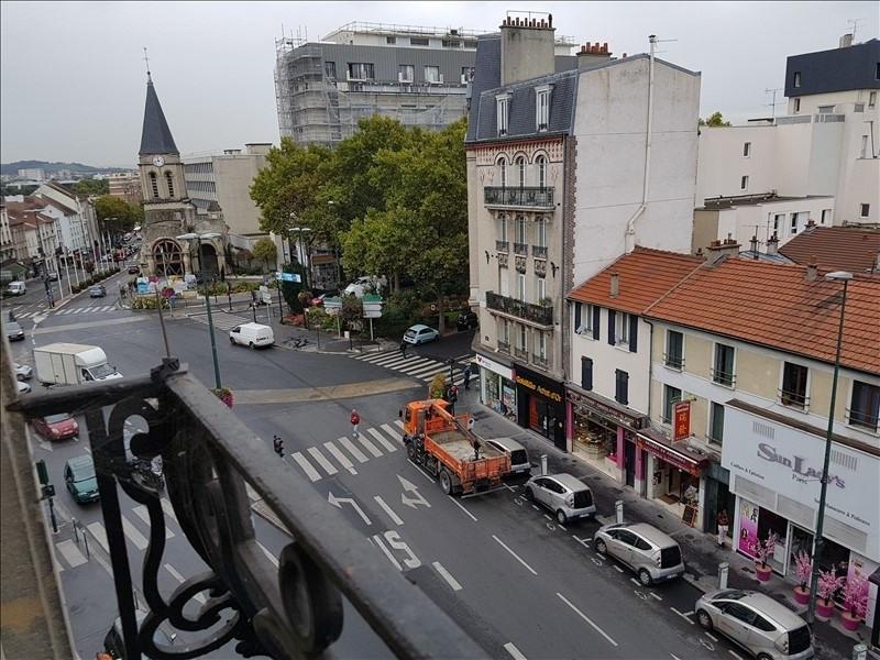 Verkoop  appartement Colombes 315000€ - Foto 2