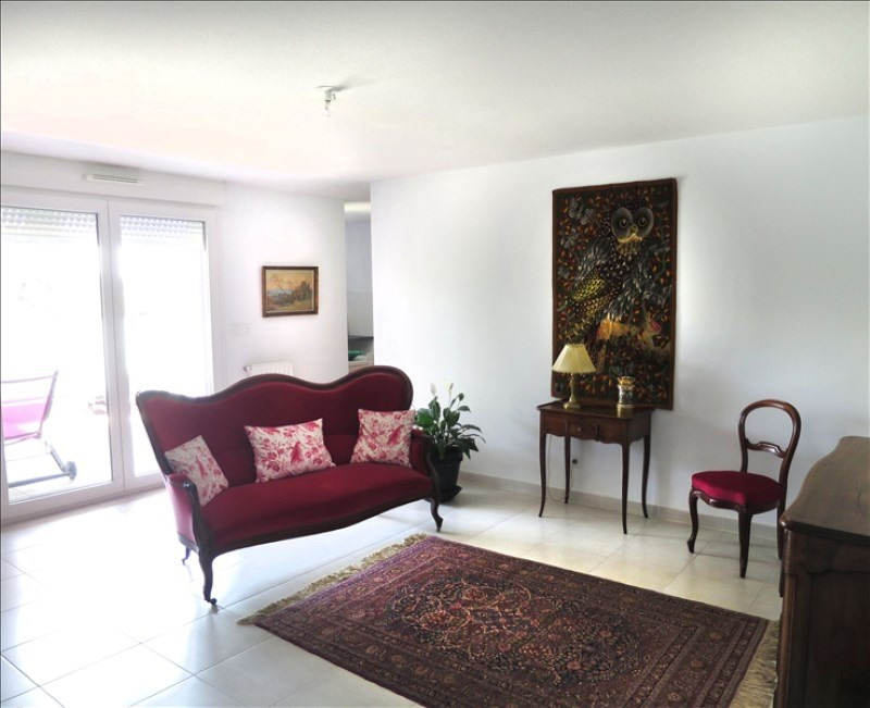 Vente de prestige appartement Montpellier 265 000€ - Photo 4
