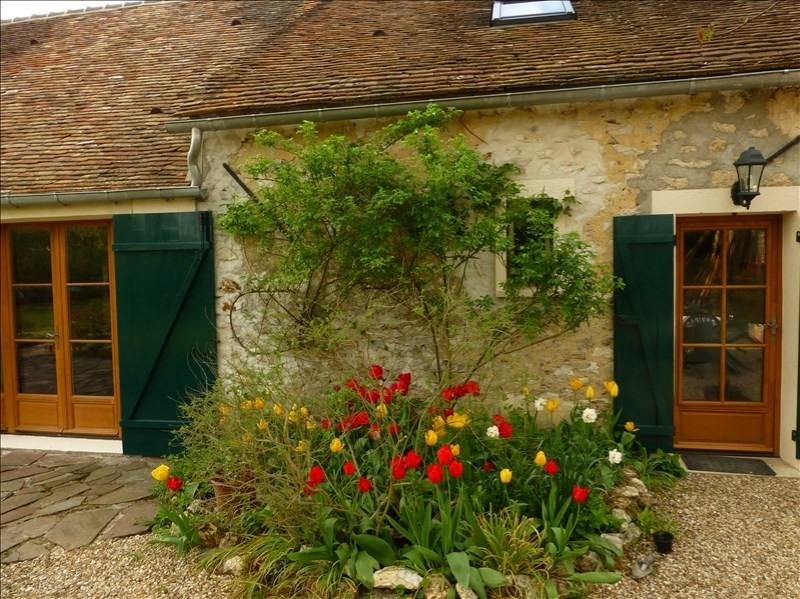 Vente maison / villa Fericy 890000€ - Photo 8