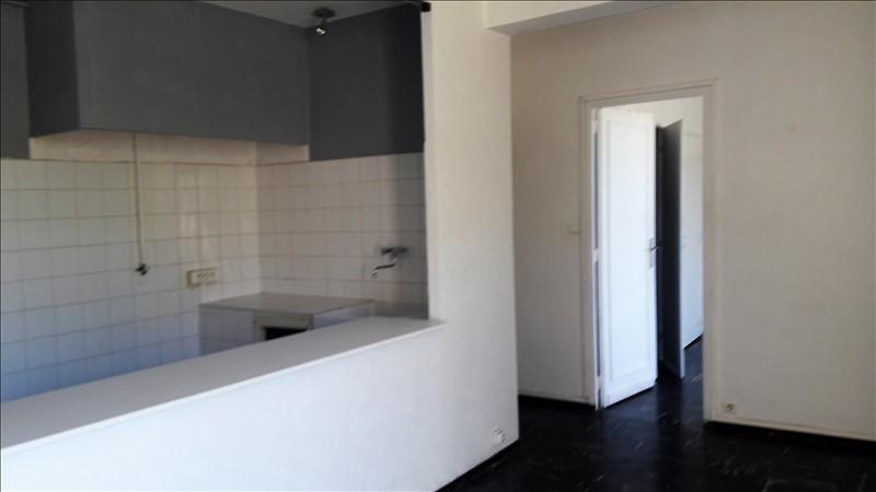 Rental apartment Marseille 13ème 580€ CC - Picture 1