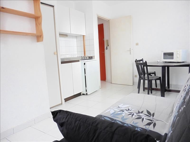 Vente appartement Aix en provence 95 000€ - Photo 3