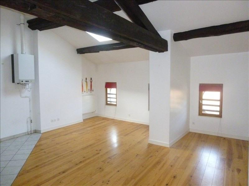 Vente appartement Tarare 90000€ - Photo 1
