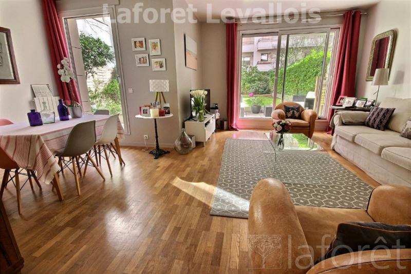 Vente de prestige appartement Levallois perret 1150000€ - Photo 8