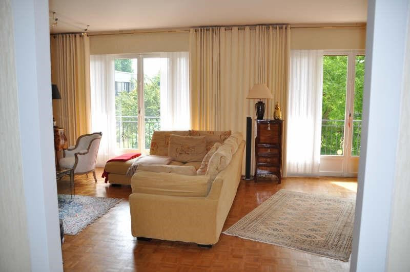 Vente appartement St nom la breteche 519 000€ - Photo 9