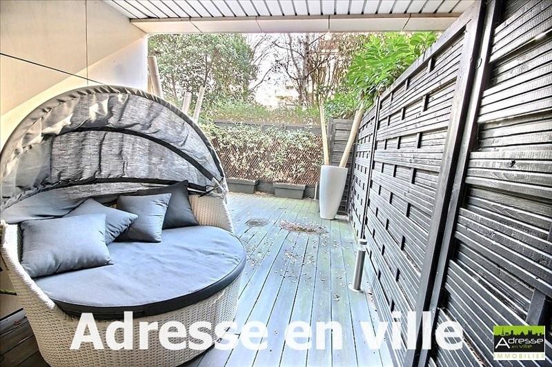 Vente appartement Levallois perret 585000€ - Photo 5