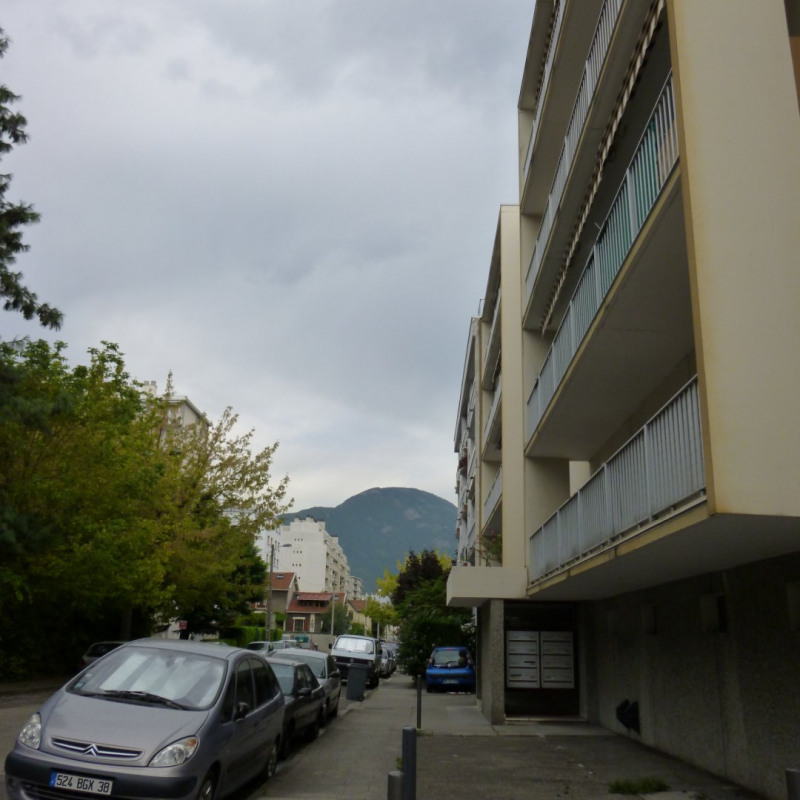 Location appartement Grenoble 620€ CC - Photo 21