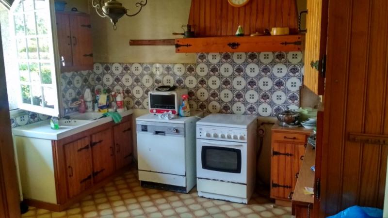 Sale house / villa Le passage 238750€ - Picture 4