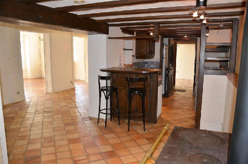 Sale house / villa Fontaine le port 469 000€ - Picture 3