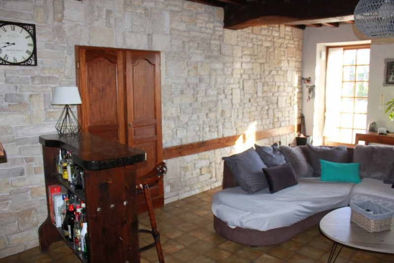 Vente maison / villa Eyzin pinet 335 000€ - Photo 5