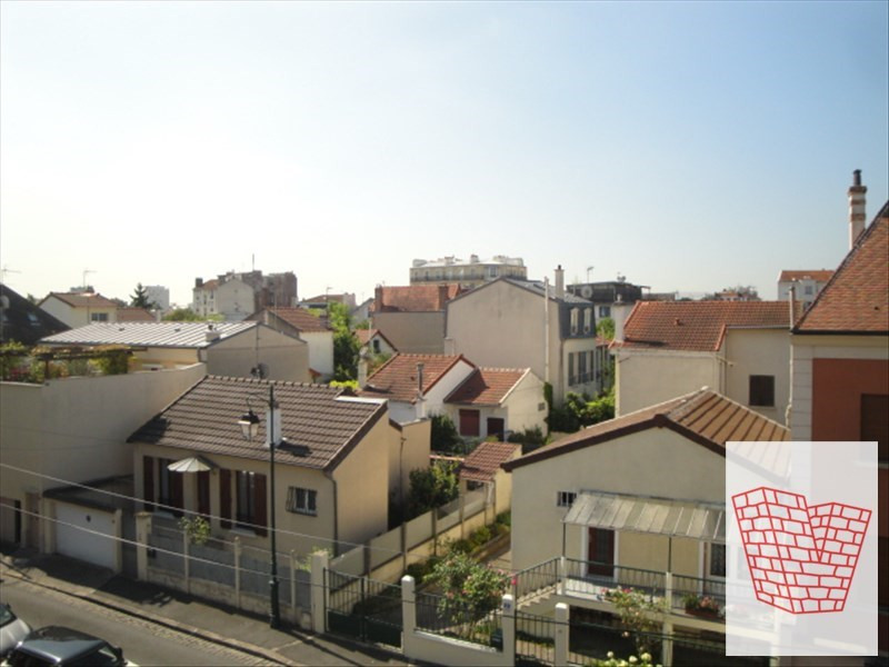 Sale apartment Colombes 385 000€ - Picture 1