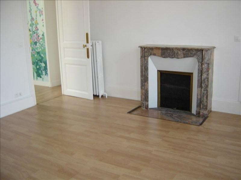 Rental apartment Meaux 650€ CC - Picture 1