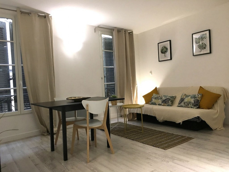 Location studio meublé avignon