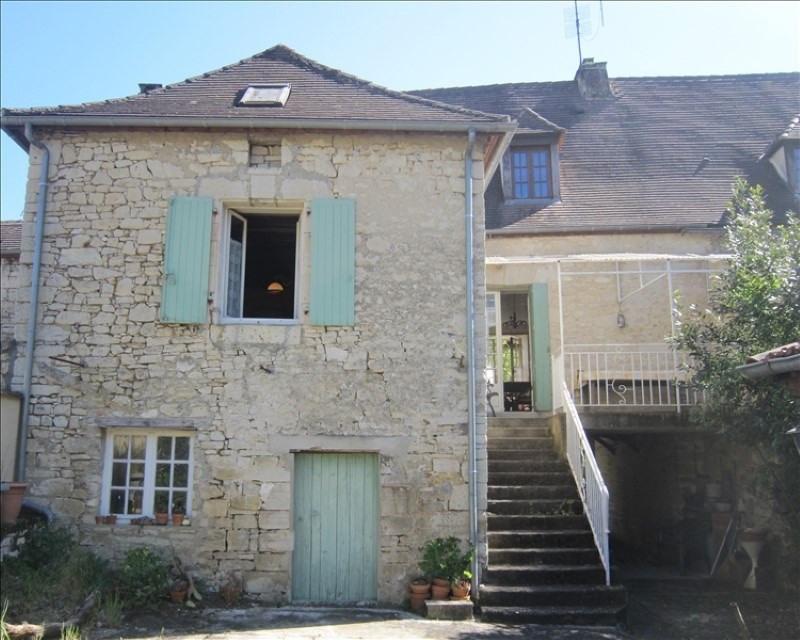 Vente maison / villa Allas les mines 129600€ - Photo 2