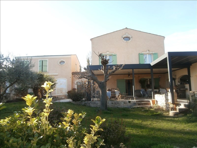 Deluxe sale house / villa Manosque 690000€ - Picture 1