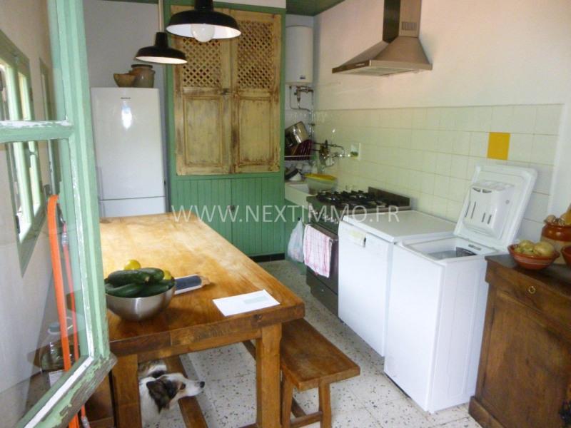 Venta  apartamento Saint-martin-vésubie 210000€ - Fotografía 13