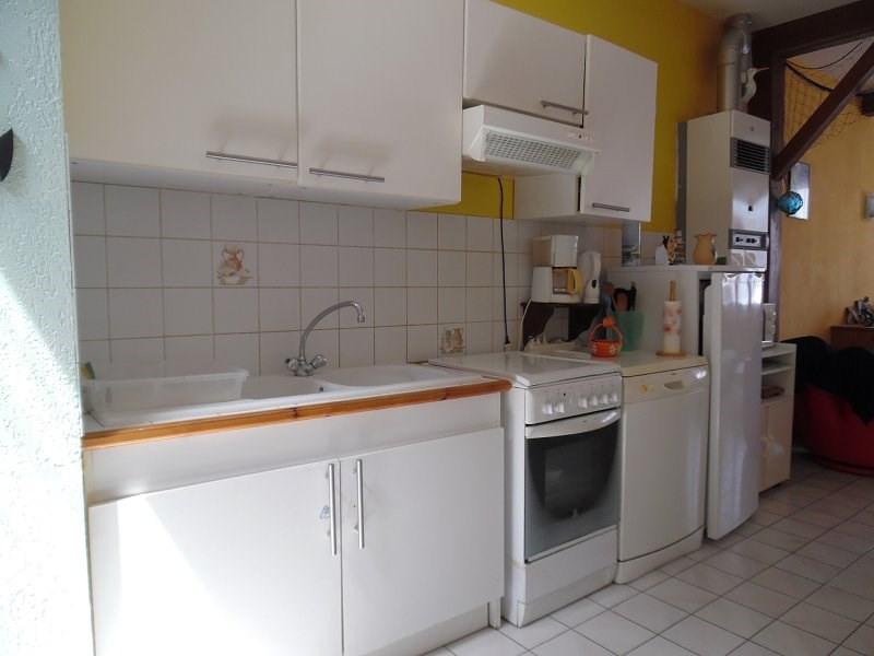 Sale apartment Le treport 104000€ - Picture 6