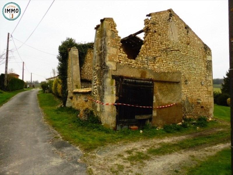 Vente terrain Semoussac 34000€ - Photo 10