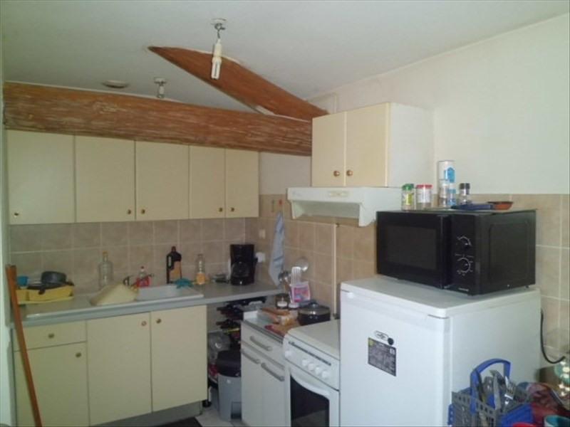 Rental apartment Grisolles 534€ CC - Picture 2