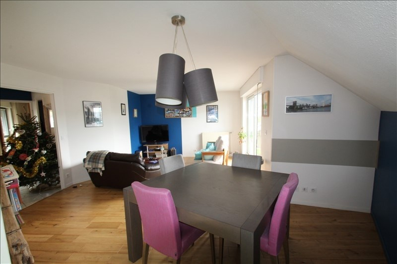 Vente appartement La motte servolex 278 000€ - Photo 1