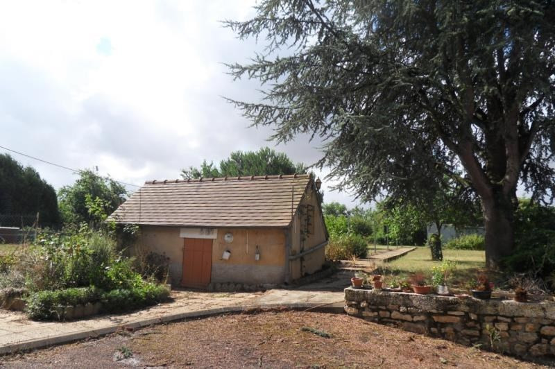 Vente maison / villa Pouilly sur loire 55000€ - Photo 3