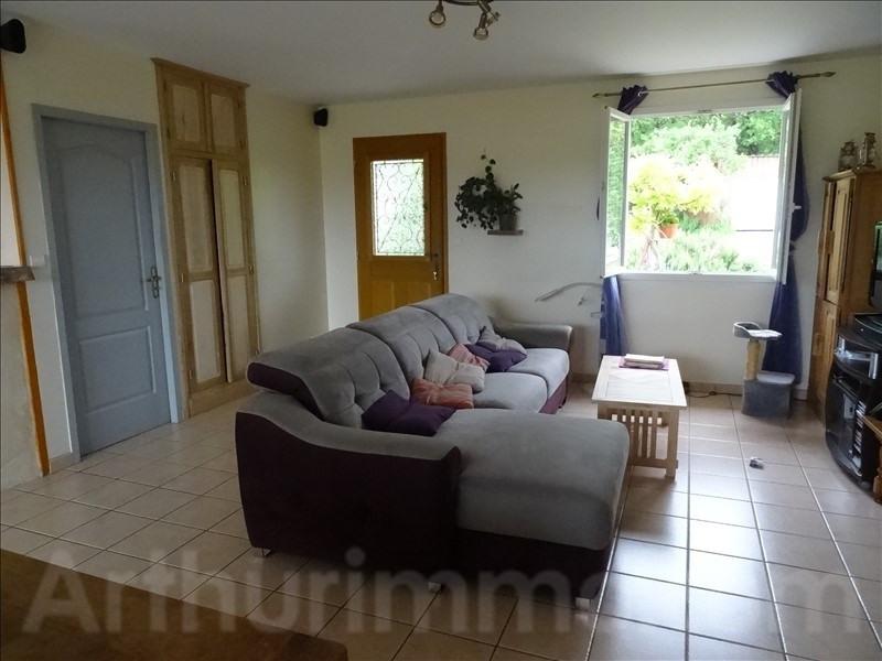 Sale house / villa Ste alvere 198000€ - Picture 6