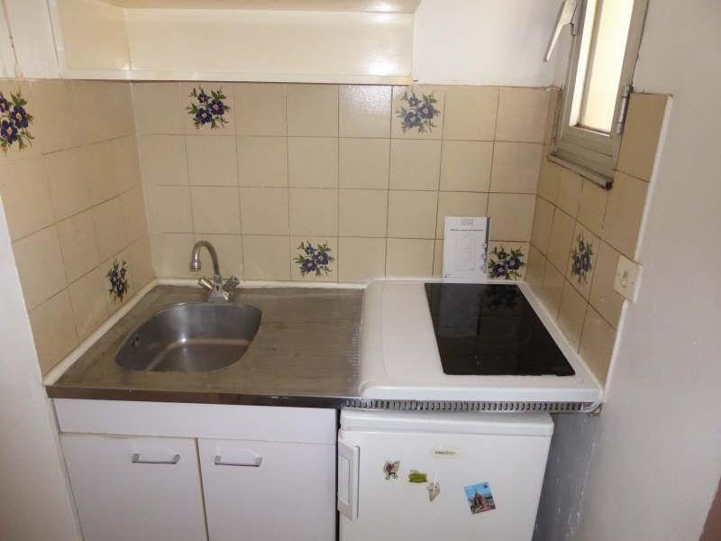 Location appartement Nimes 340€ CC - Photo 2