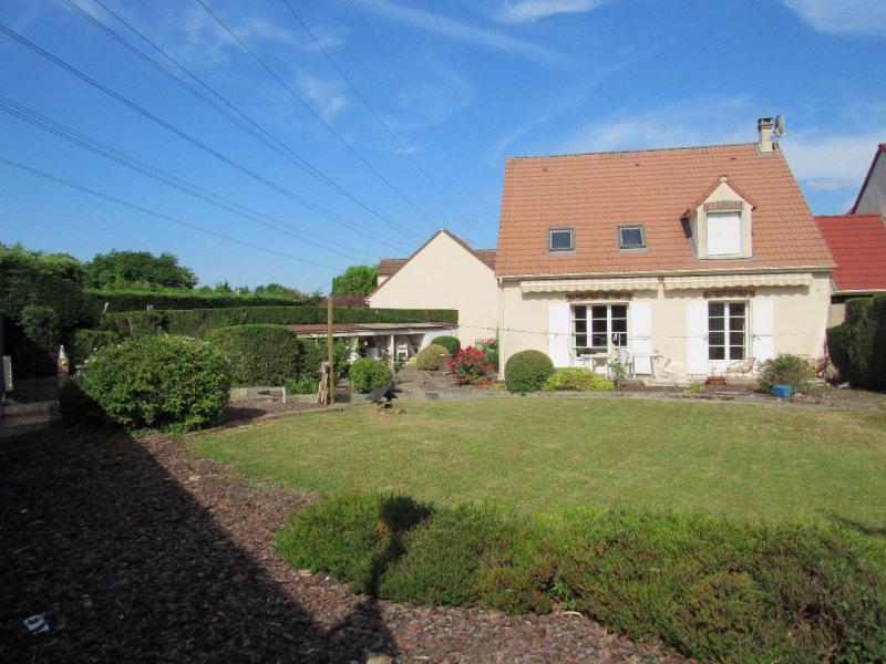 Sale house / villa Lesigny 365000€ - Picture 1