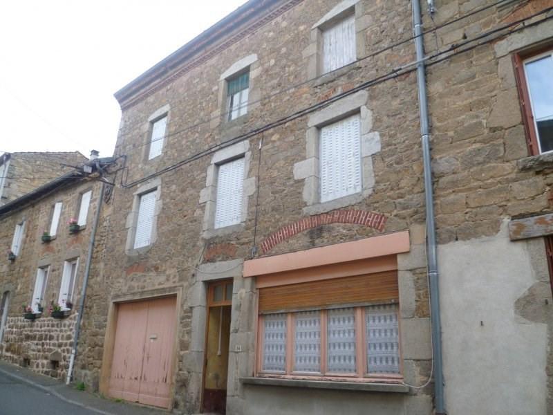 Sale house / villa St laurent de chamousset 60000€ - Picture 1