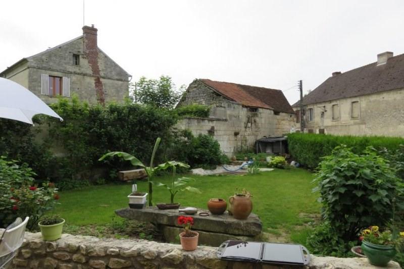 Sale house / villa Crepy en valois 159500€ - Picture 4