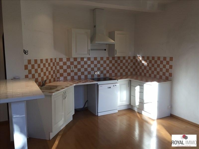 Rental apartment Toulon 687€ CC - Picture 4