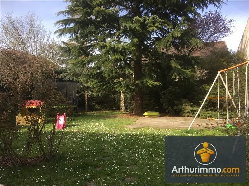 Vente maison / villa Clichy sous bois 480000€ - Photo 3