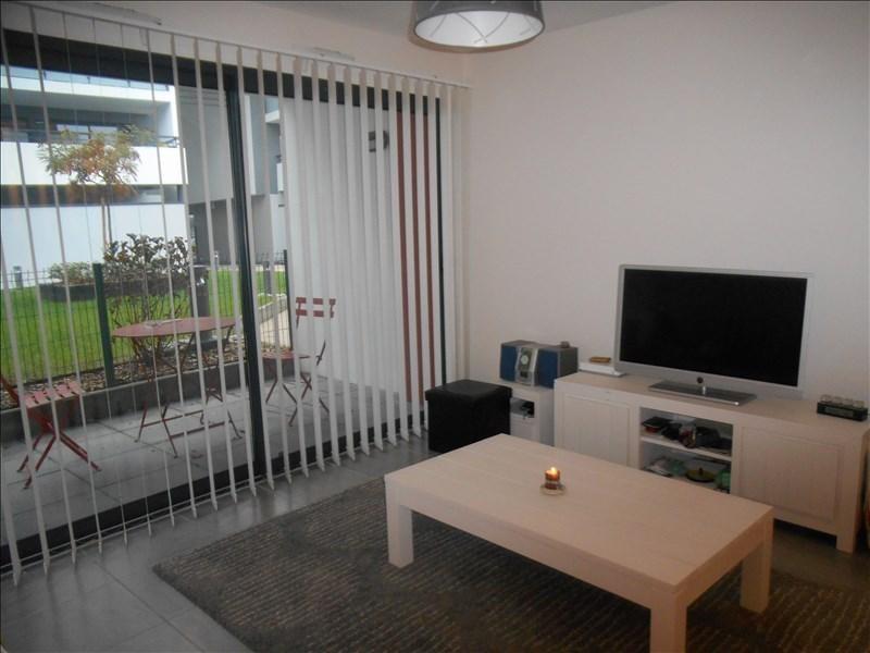 Affitto appartamento Ferney voltaire 900€ CC - Fotografia 2