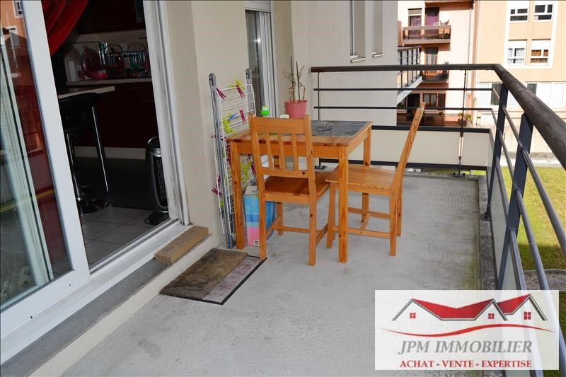 Vente appartement Marignier 205 000€ - Photo 3