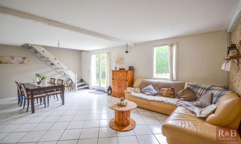 Sale house / villa Plaisir 340000€ - Picture 3