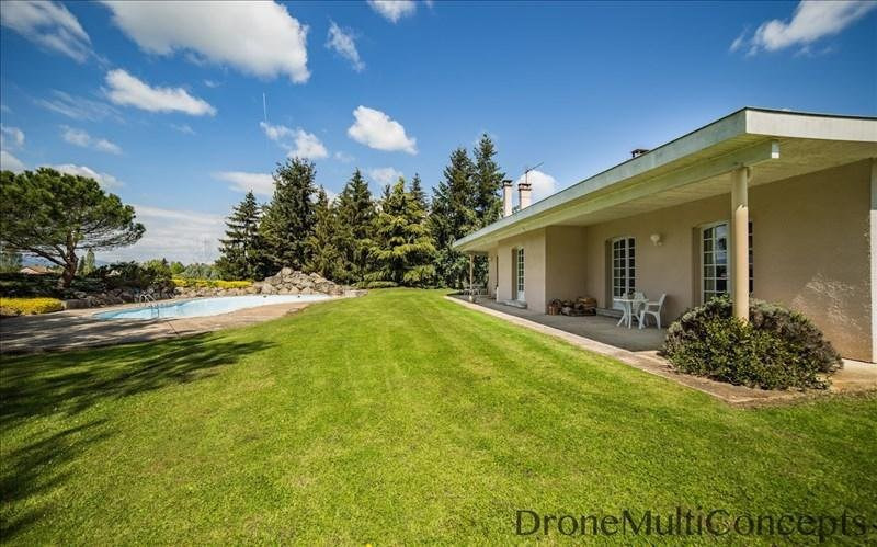 Vente maison / villa Sury le comtal 460000€ - Photo 2