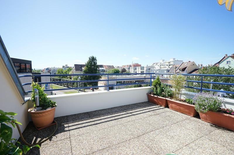 Vente appartement Strasbourg 340000€ - Photo 2