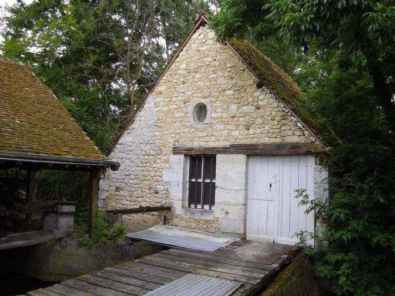Vente maison / villa Vendome 202000€ - Photo 9