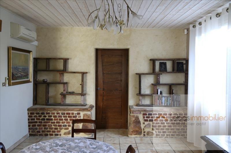 Vente maison / villa Fauville en caux 257000€ - Photo 1