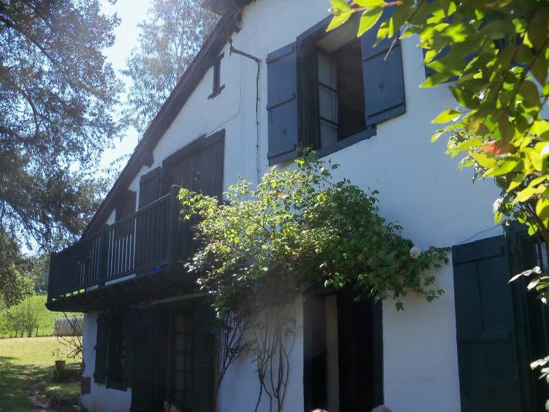 Sale house / villa St jean pied de port 289000€ - Picture 1