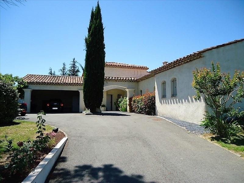 Immobile residenziali di prestigio casa Albi 647000€ - Fotografia 2