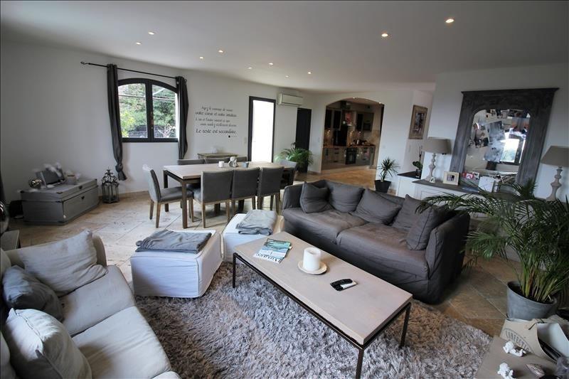 Vente de prestige maison / villa Speracedes 645000€ - Photo 4