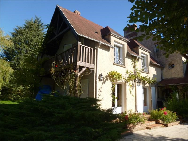 Vente maison / villa Cravent 550000€ - Photo 3
