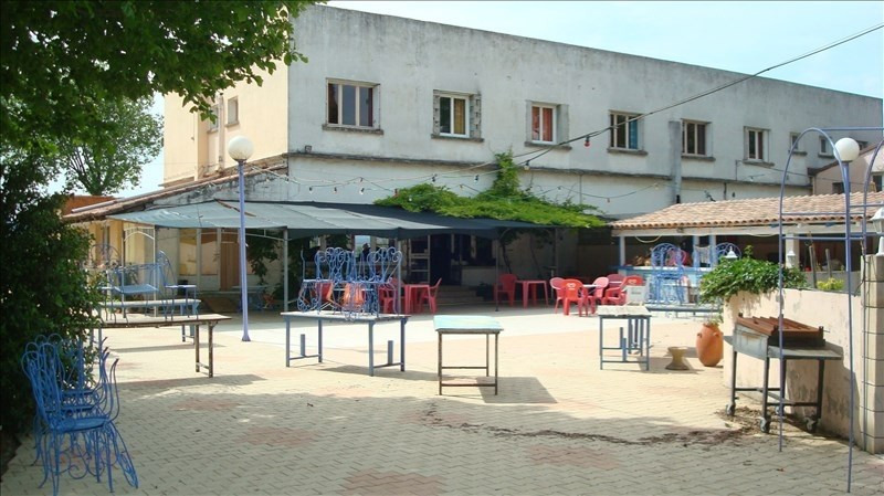 Vente local commercial Montelimar 160000€ - Photo 1