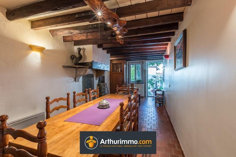 Sale house / villa Belley 470000€ - Picture 3