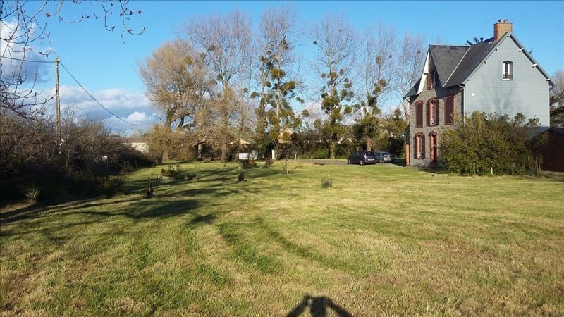 Sale house / villa St germain sur ay 240 350€ - Picture 1
