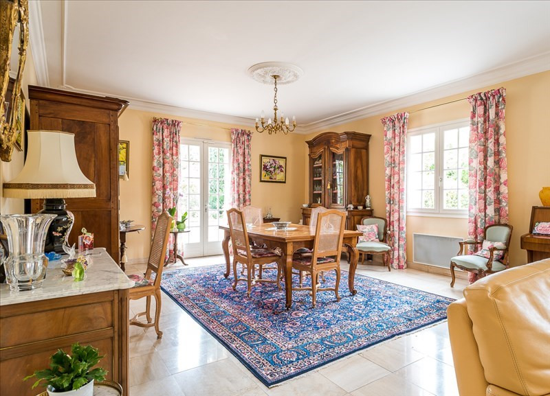 Vente maison / villa Poitiers 399500€ -  4
